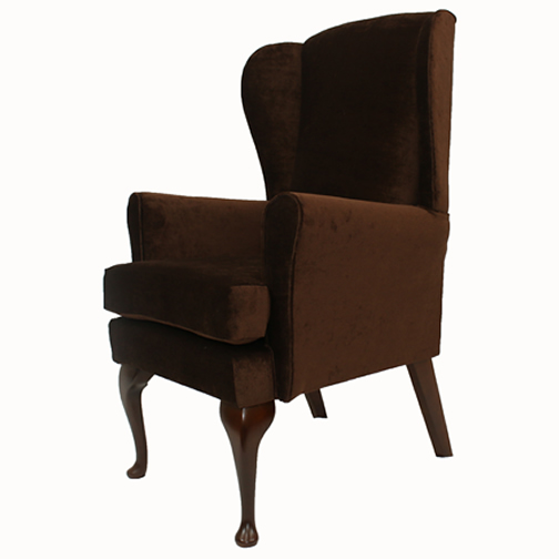 Cavendish Furniture Mobilitybrown Orthopedic High Seat
