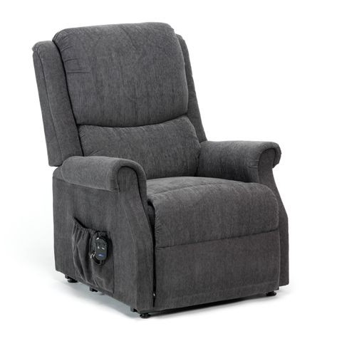 Restwell-Indiana-Charcoal-front