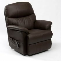 Lars-Luxury-Leather-Rise-and-Recline-Brown-Front-900x900