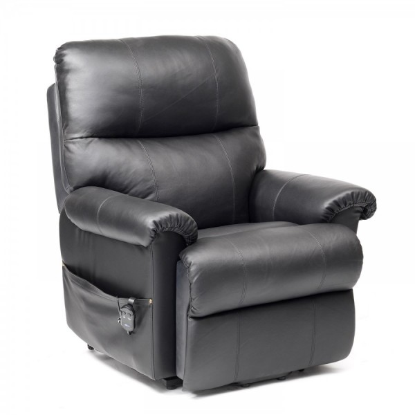 Cavendish furniture mobilityrestwell borg dual motor rise for Dual motor recliner chairs