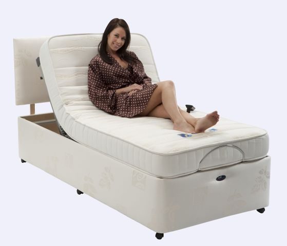 Mattress Sales Richmond Va: Cavendish Furniture MobilityElectric Adjustable Beds From