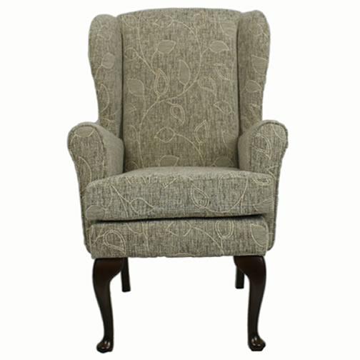 Cavendish Furniture Mobilitymontana Orthopedic High Seat