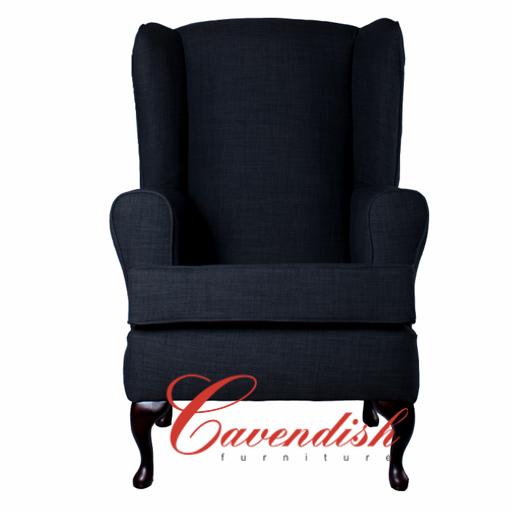 Cavendish Furniture Mobilitydeep Seat Orthopedic High Seat