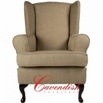 Fudge Orthopedic High Seat Chair