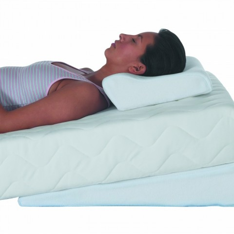 mattress tilter cushion