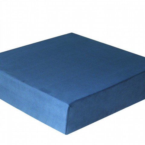 seat raising cushion for the elderly and infirm