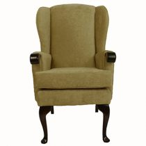 Gold-Knuckle-chair-front