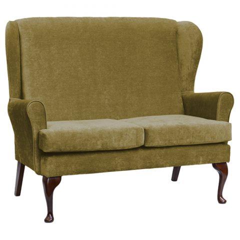 Gold-Sofa