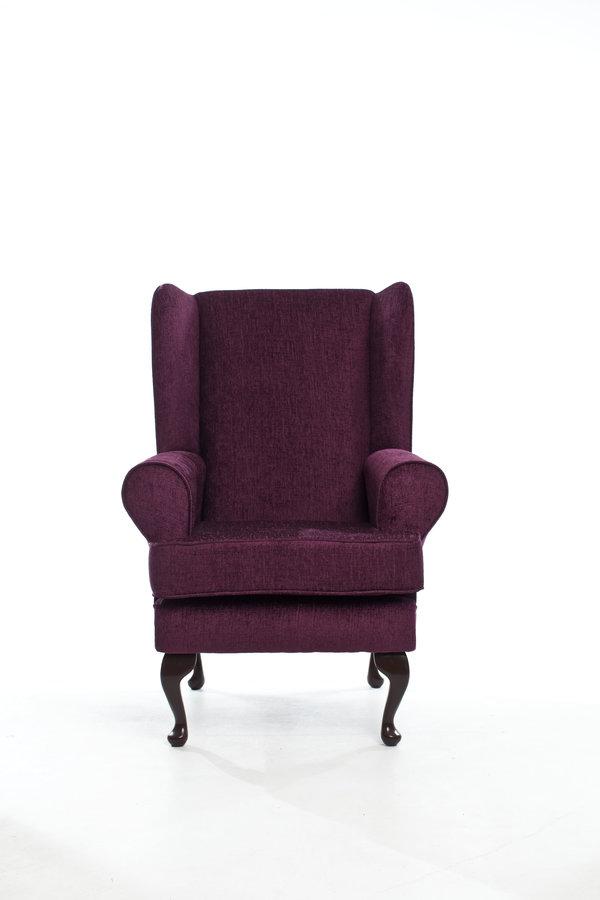 Cavendish Furniture Mobilitydeep Seat Orthopedic Chair In