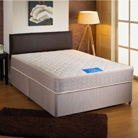 Memory Foam Divan Beds