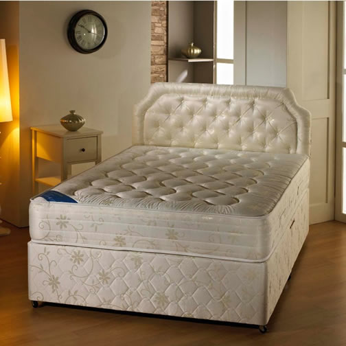 Cavendish furniture mobilityorthopaedic divan beds for The range divan beds