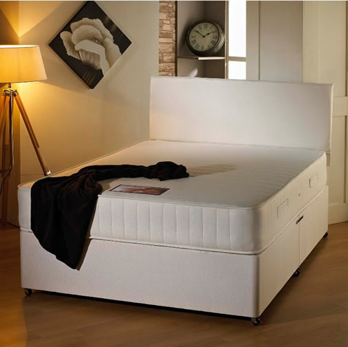 Cavendish Furniture Mobilityorthopedic Divan Beds Manhattan Super Range