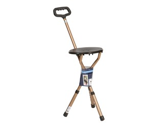 Adjustable Cane Seat (10365-ADJ)