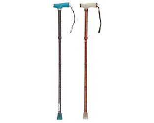 RTL10304CR GO AND GLOW CANE (COPPER)