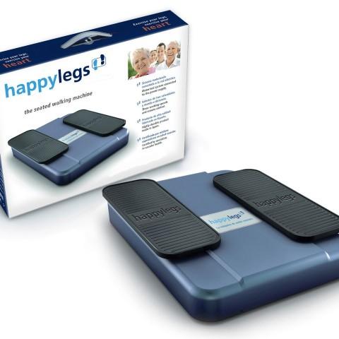 Happy legs