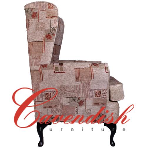 Cavendish Furniture Mobilitymaria Deep Seat Orthopedic