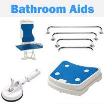 Bathroom Toilet Aids