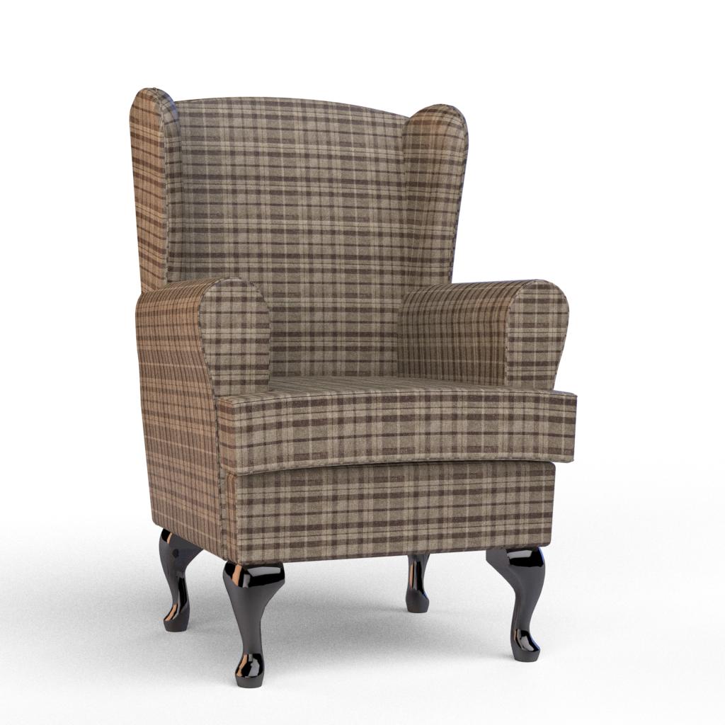 Cavendish Furniture Mobilityluxury Orthopaedic High Seat