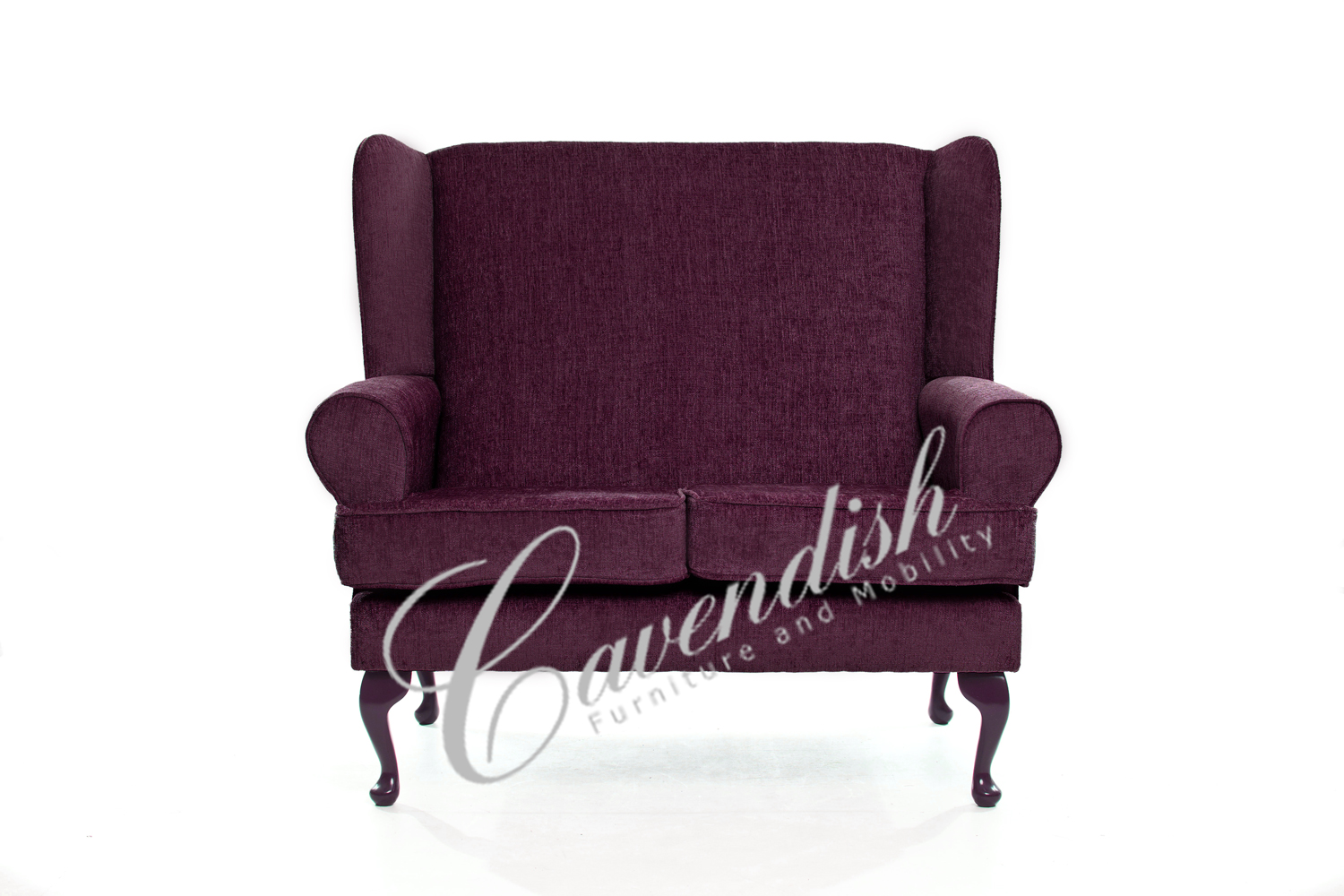 Plum Sofa Bed Purple Sofas Bed. Plum Leather And Rosewood Sofa By ...