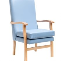 orthopedic-wood-light-blue-vinyl