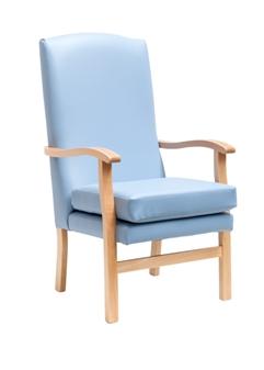 orthopedic-wood-light-blue-vinyl