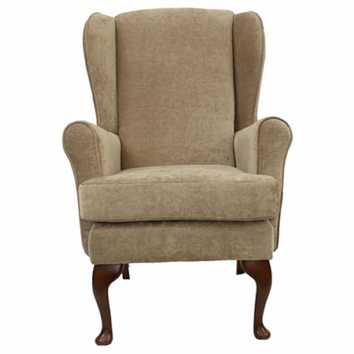 Cavendish Furniture Mobilitybeige Orthopedic High Seat
