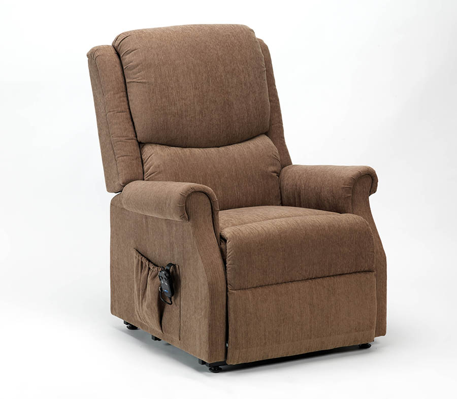 Cavendish Furniture Mobilityindiana Rise Amp Recline Chair