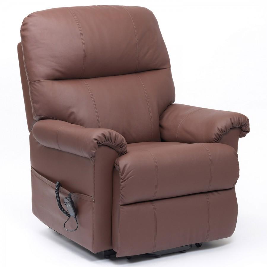 Cavendish Furniture Mobilityrestwell Borg Dual Motor Rise