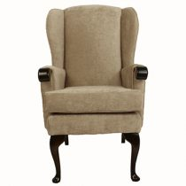New-Beige-Knuckle-chair-front