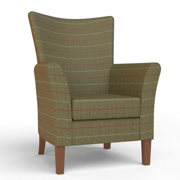 Delicieux Kensington Sage Green Chair