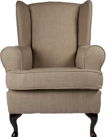 fudge deep seat orthopedic chair