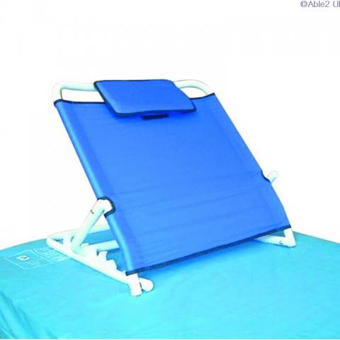 adjustable bed back rest