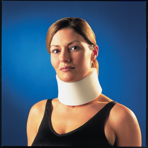neck collar foam