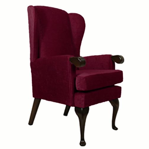 Cavendish Furniture Mobilityorthopedic High Seat Chair