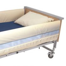 874MBE Standard Cot Bumper with Mesh