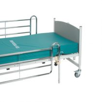 8LBE Standard Bed Rail for Box Section Beds