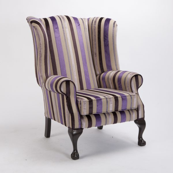 Cavendish Furniture Mobilityhanover Orthopaedic Wing Chair