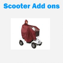 Scooters Accessories