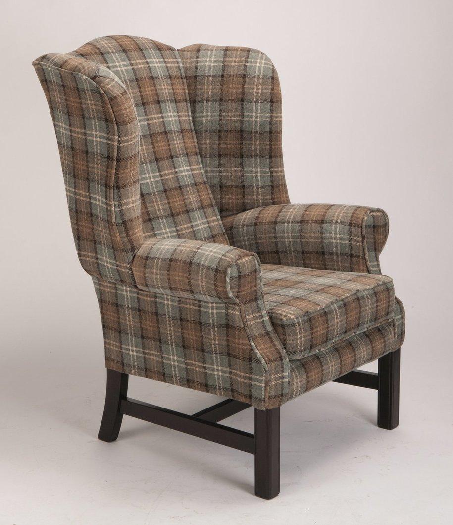 Cavendish Furniture Mobilitythe Tudor Orthopaedic Wing Chair