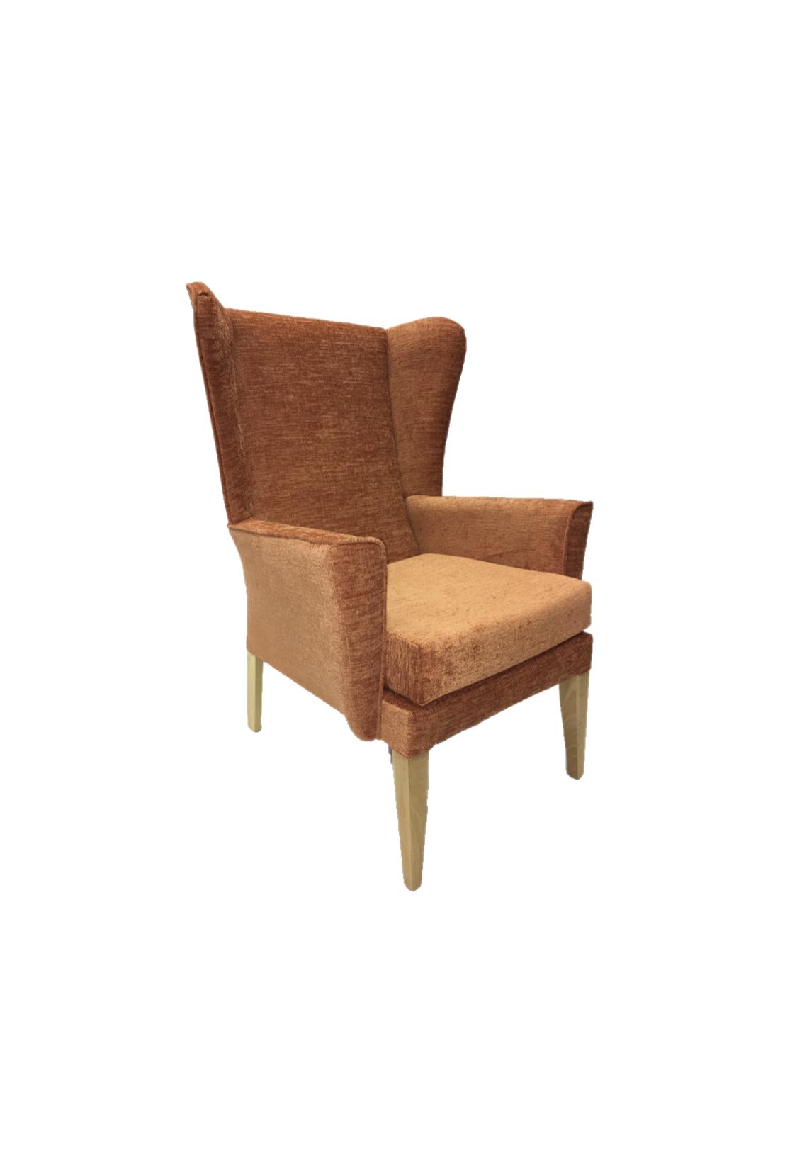 Cavendish Furniture Mobilityacaster Orthopaedic Chair In